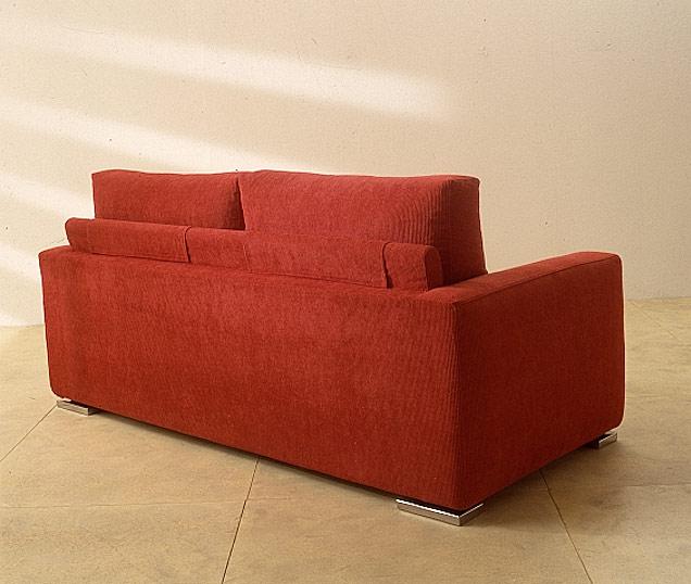 D Relax Divani.Sofa Relax Molteni Imbottiti